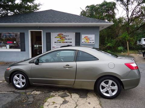 2006 Honda Civic for sale in Conover, NC
