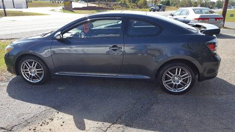 2008 Scion tC for sale at Street Source Auto LLC in Hickory NC