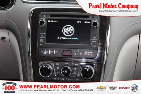 2017 Buick Enclave for sale in Mexico MO