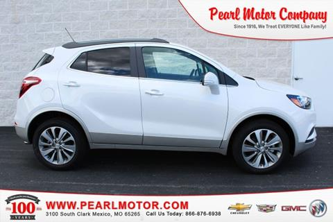 2017 Buick Encore for sale in Mexico, MO