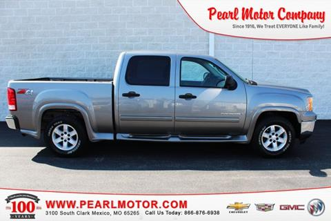 2009 GMC Sierra 1500 for sale in Mexico MO