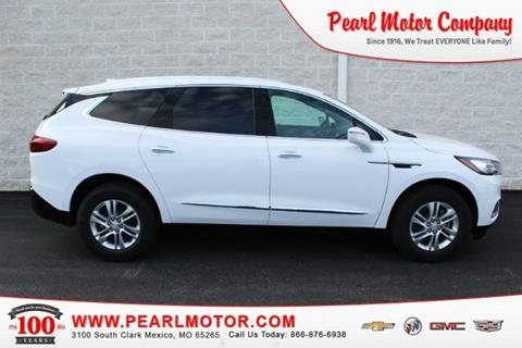Buick enclave for sale in missouri for Thomas motors moberly mo