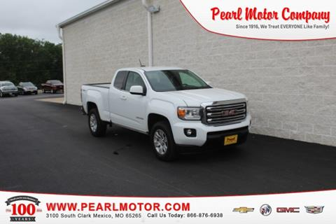 2018 GMC Canyon for sale in Mexico, MO