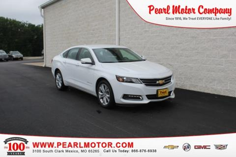 2019 Chevrolet Impala for sale in Mexico, MO