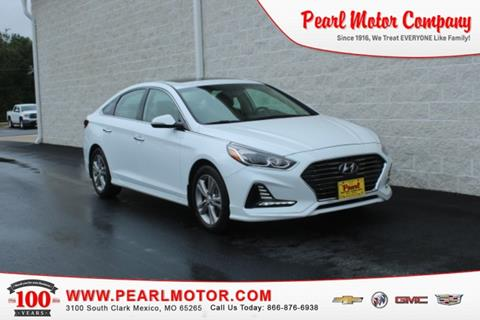 2018 Hyundai Sonata for sale in Mexico, MO