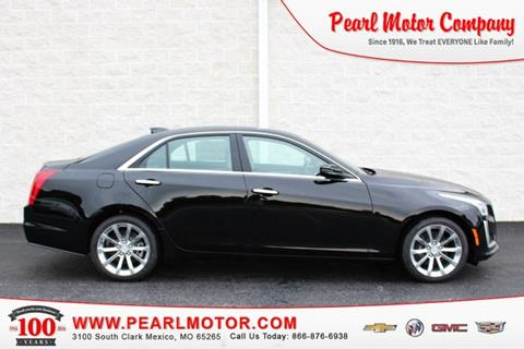 2017 Cadillac CTS for sale in Mexico, MO