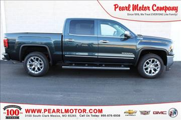 2017 GMC Sierra 1500 for sale in Mexico, MO