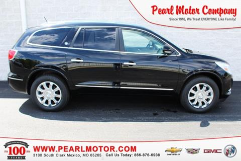2017 Buick Enclave for sale in Mexico, MO