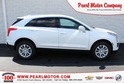 2017 Cadillac XT5 for sale in Mexico, MO