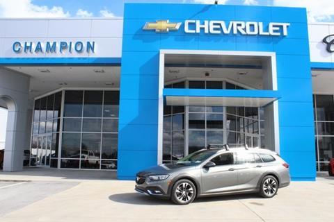 2018 Buick Regal TourX for sale in Johnson City, TN
