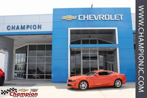 2019 Chevrolet Camaro for sale in Johnson City, TN
