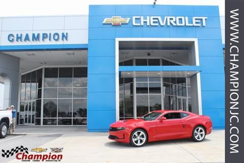 2020 Chevrolet Camaro for sale in Johnson City, TN
