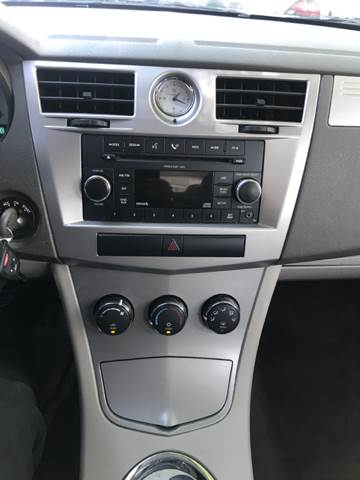 2009 Chrysler Sebring LX 4dr Sedan - Indianapolis IN