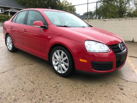 2010 Volkswagen Jetta for sale at JE Auto Sales LLC in Indianapolis IN