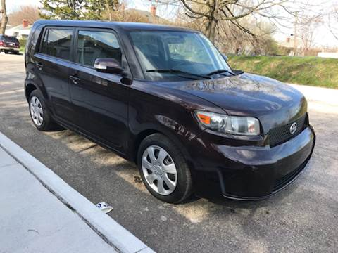 2008 Scion xB for sale at JE Auto Sales LLC in Indianapolis IN