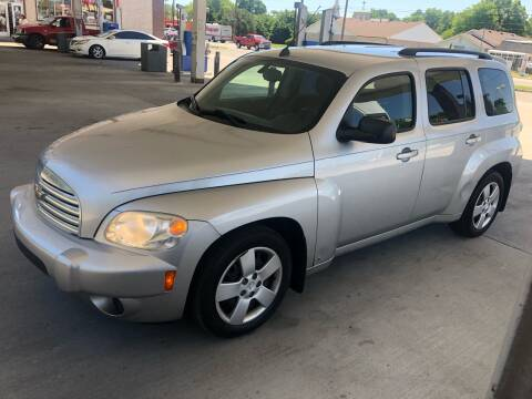2008 Chevrolet HHR for sale at JE Auto Sales LLC in Indianapolis IN