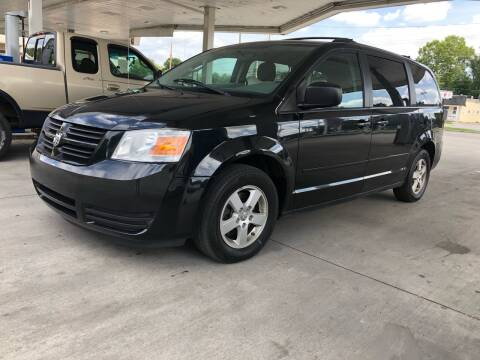 2010 Dodge Grand Caravan for sale at JE Auto Sales LLC in Indianapolis IN
