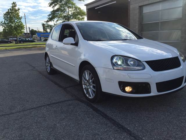 2007 Volkswagen GTI for sale at JE Auto Sales LLC in Indianapolis IN