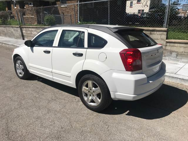 2007 Dodge Caliber SXT 4dr Wagon - Indianapolis IN