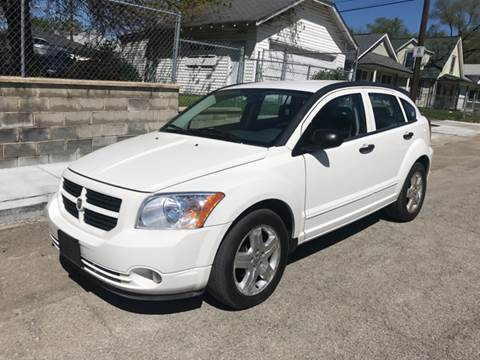 2007 Dodge Caliber for sale in Indianapolis, IN