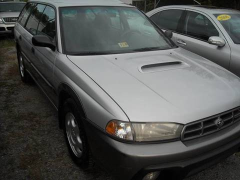 1999 Subaru Legacy for sale in Richmond, VA