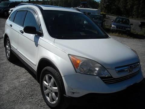 2007 Honda CR-V for sale in Richmond, VA