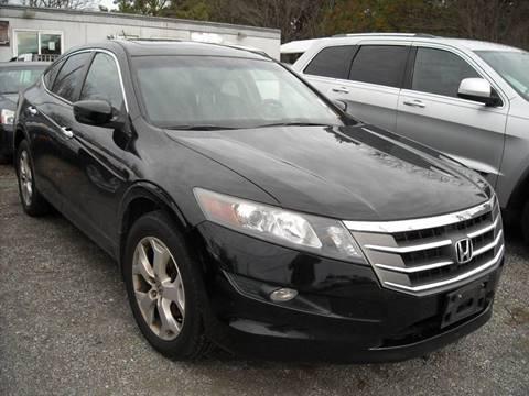 2012 Honda Crosstour for sale in Richmond, VA