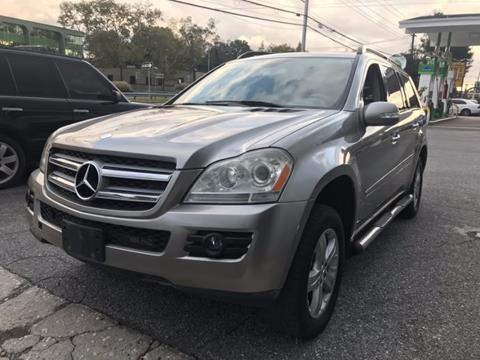2007 Mercedes-Benz GL-Class for sale in Huntington Station, NY