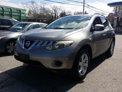 2009 Nissan Murano for sale in Huntington Station, NY