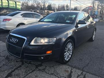 2005 Audi A6 for sale in Huntington Station, NY