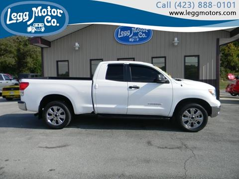 2013 Toyota Tundra for sale in Piney Flats, TN