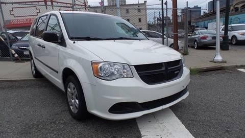 2013 RAM C/V for sale in Newark, NJ