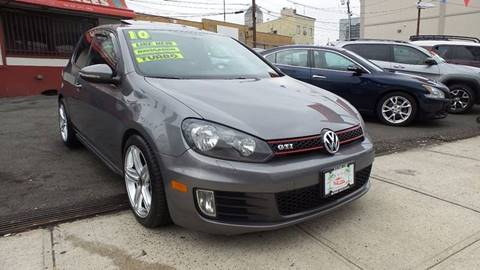 2010 Volkswagen GTI for sale in Newark, NJ