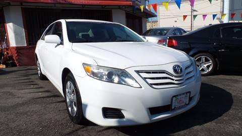 2011 Toyota Camry for sale in Newark, NJ
