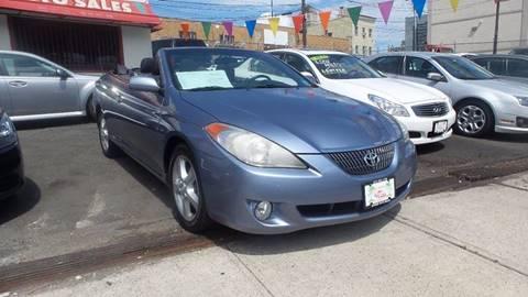 2006 Toyota Camry Solara for sale in Newark, NJ