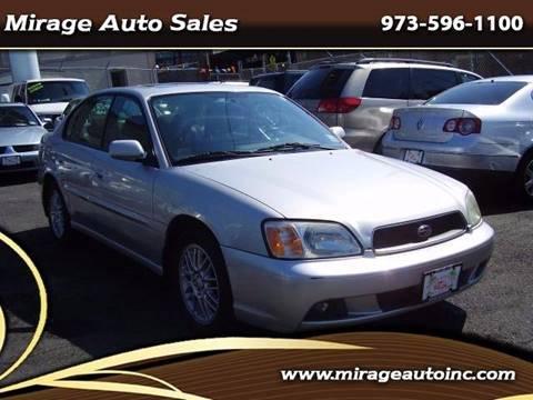 2004 Subaru Legacy for sale in Newark, NJ