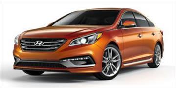 2017 Hyundai Sonata for sale in Commerce, CA