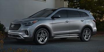 2017 Hyundai Santa Fe for sale in Commerce, CA