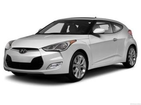 2016 Hyundai Veloster for sale in Commerce CA
