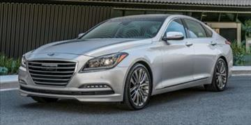 2017 Genesis G80 for sale in Commerce, CA