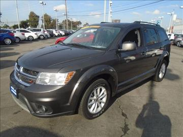 2015 Dodge Journey for sale in Commerce, CA