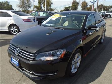 2015 Volkswagen Passat for sale in Commerce CA