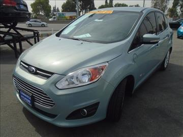 2014 Ford C-MAX Energi for sale in Commerce CA