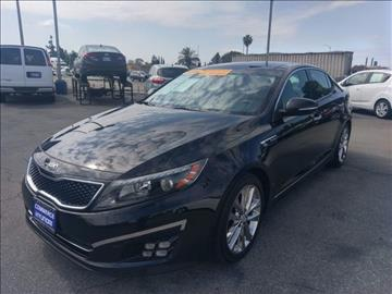 2014 Kia Optima for sale in Commerce CA