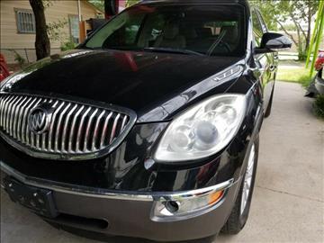 2008 Buick Enclave for sale in San Antonio, TX