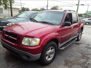 2003 Ford Explorer Sport Trac for sale in San Antonio, TX