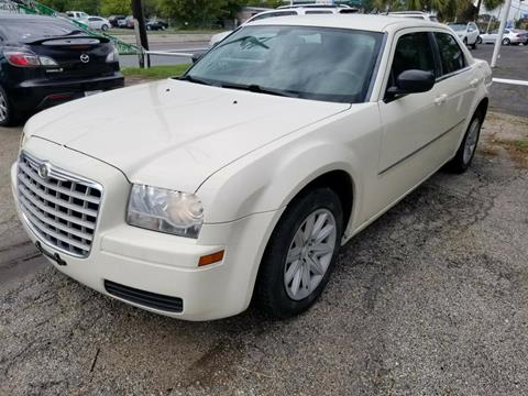2008 Chrysler 300 for sale in San Antonio, TX