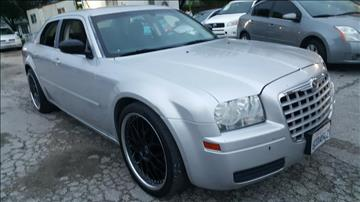 2008 Chrysler 300 for sale in San Antonio, TX