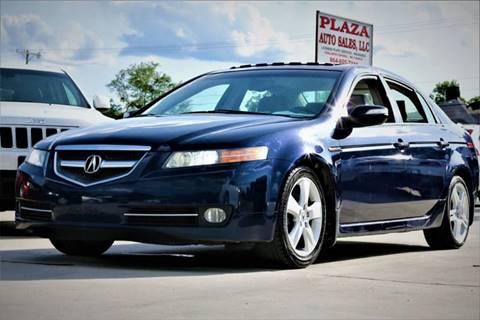 2008 Acura Tl For Sale >> 2008 Acura Tl For Sale In Greenville Sc
