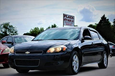Used Chevrolet Impala For Sale In Greenville Sc Carsforsale Com